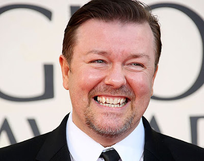 pictures Ricky Gervais