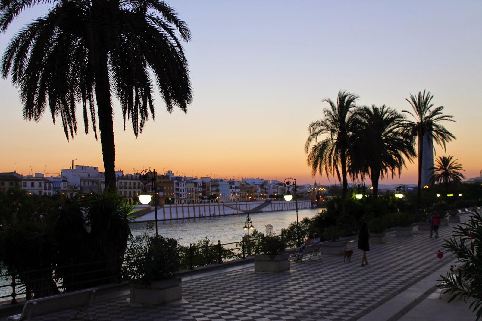 the Guadalquivir