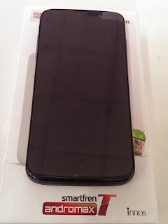 Review Product Smartfren Andromax T - Smartphone Terbaru dengan Spesifikasi Unggulan