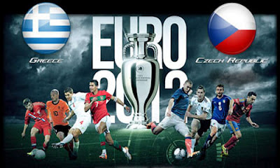 Greece vs Czech Republic Online