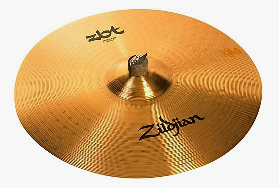 Malleable Bronze cymbals