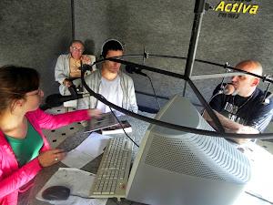 EN RADIO ACTIVA