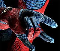 jaring-Spider-Man