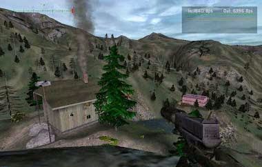 Free Download Games IGI 2 Covert Strike Full Version For PC