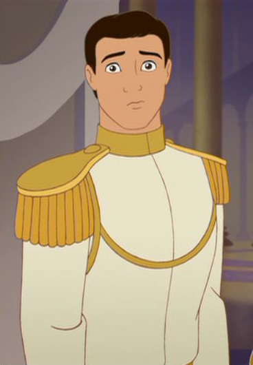 6 Very Handsome Disney Prince Charming Pictures