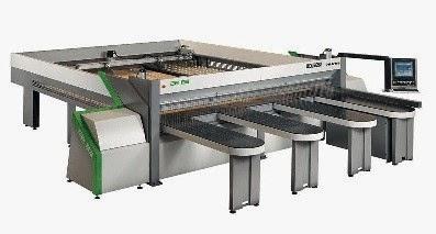 Sistemas productivos muebler a abril 2014 for Fabricacion de muebles mdf