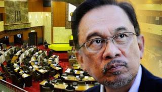 DUN Selangor lulus usul rawatan Anwar