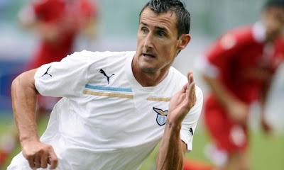 Highlights Lazio - Pievigina 8-0 Video Gol Amichevole