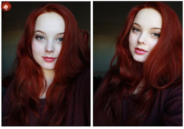 hantastic beauty hair tutorial