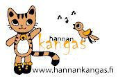Verkkokauppa Hannan Kangas