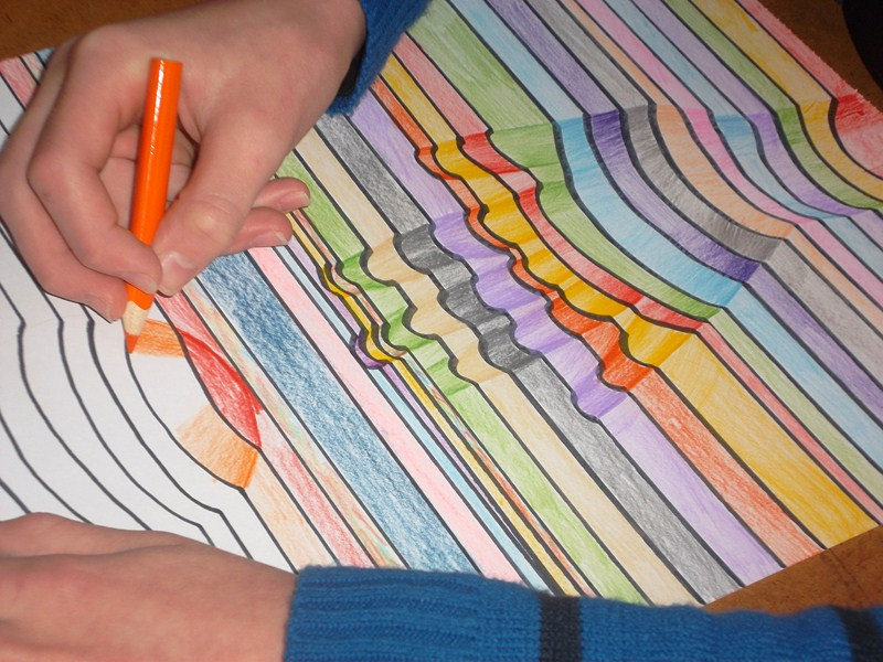 Tekenpraktijk De Innerlijke Wereld Handige Handen En Uilen