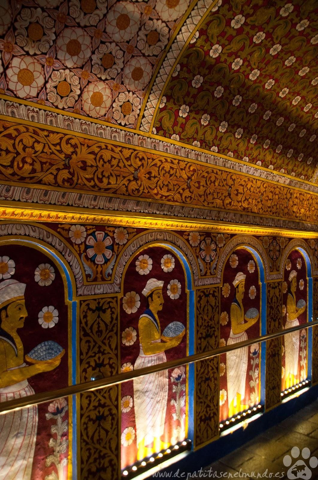 Templo del Diente Sagrado