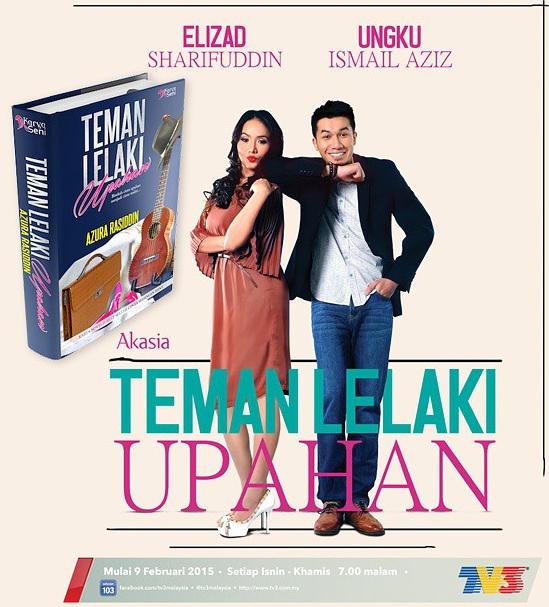 TEMAN LELAKI UPAHAN(2015) SLOT AKASIA TV3