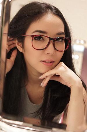 Giselle Anastasya