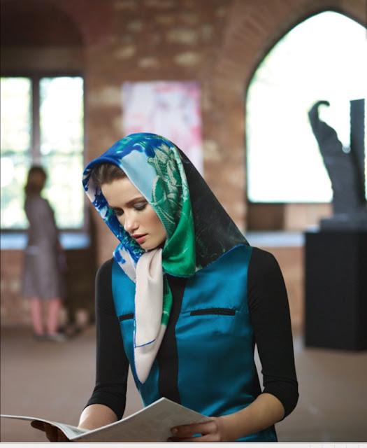 Хиджаб Мусульманская Одежда