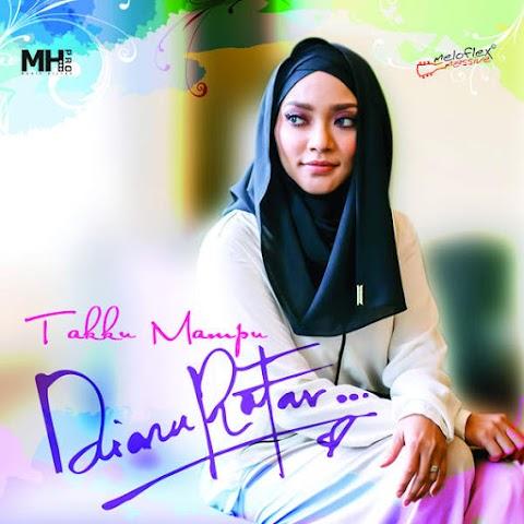 Diana Rafar - Takku Mampu MP3