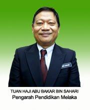 Pengarah Pendidikan Melaka