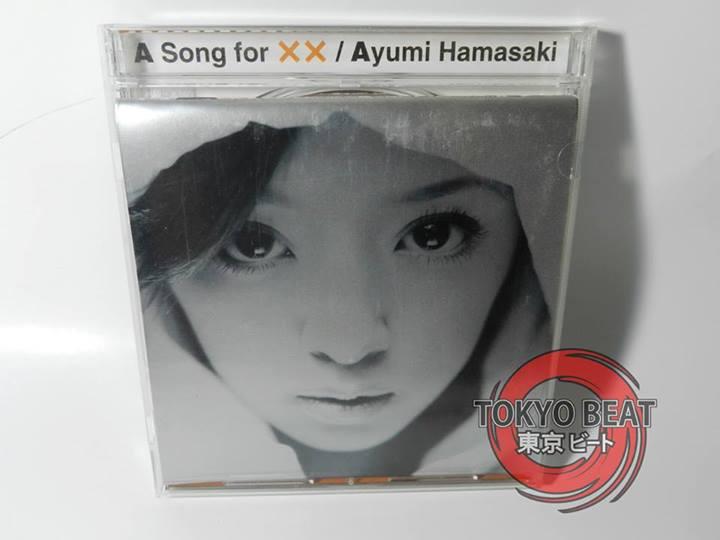 Ayumi Hamasaki 浜崎あゆみ A So...