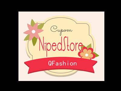 Parceria com a Loja Niped Store