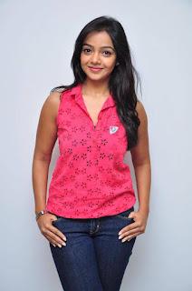 Actress Nithya Shetty Stills in Jeans at Radio Mirchi  03.jpg