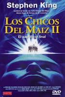 descargar JLos Chicos del Maíz 2: el sacrificio final gratis, Los Chicos del Maíz 2: el sacrificio final online