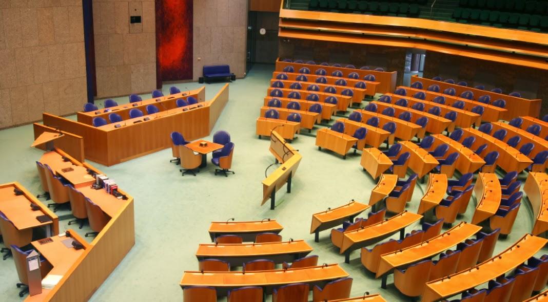 Tweede Kamer der Staten Generaal
