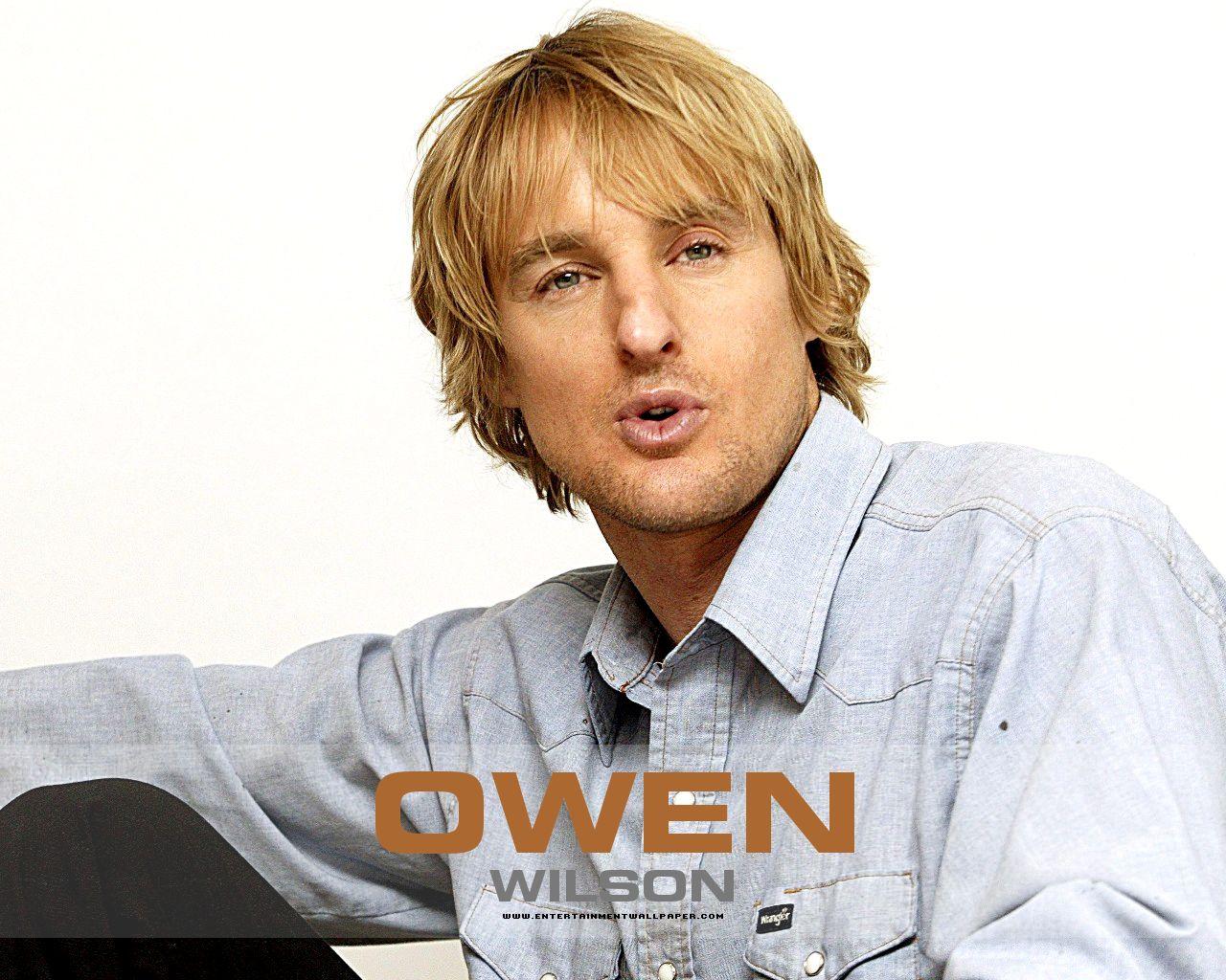 Owen Wilson  Owen Wilson 645488_1280_1024jpg