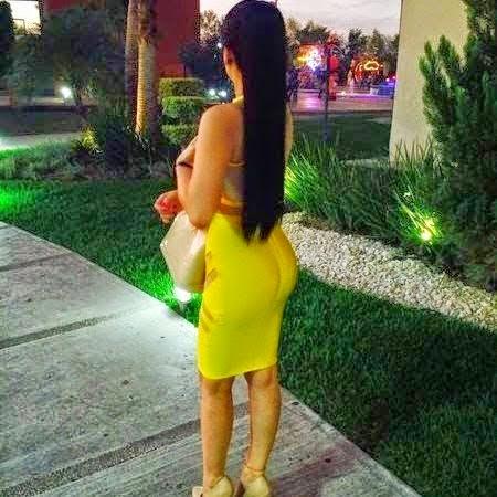 La bella Kimberly Torres Felix hija de Javier Torres el ...