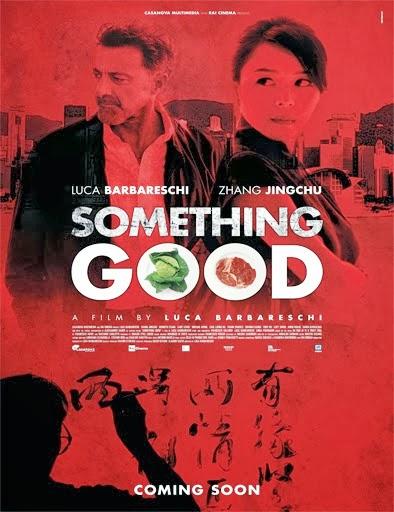 Something Good: The Mercury Factor (2013) Online