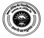 Sagar University Result