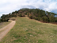 El Pla de la Serra