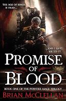 Promise of Blood - 7 Picks for the Summer