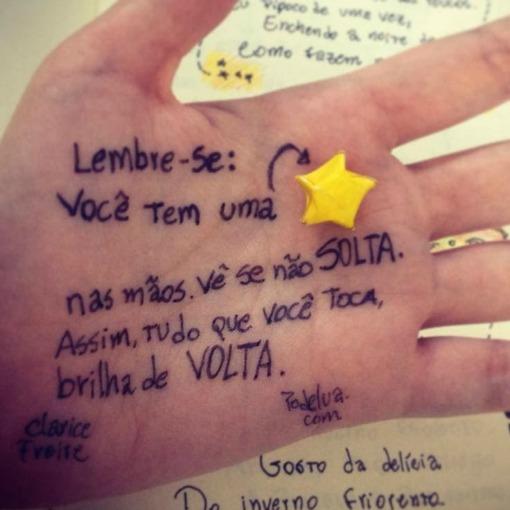 Luz de Luma, Yes party!