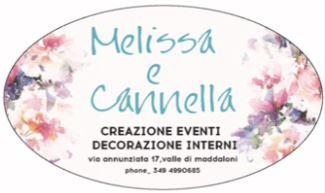 Melissa e Cannella