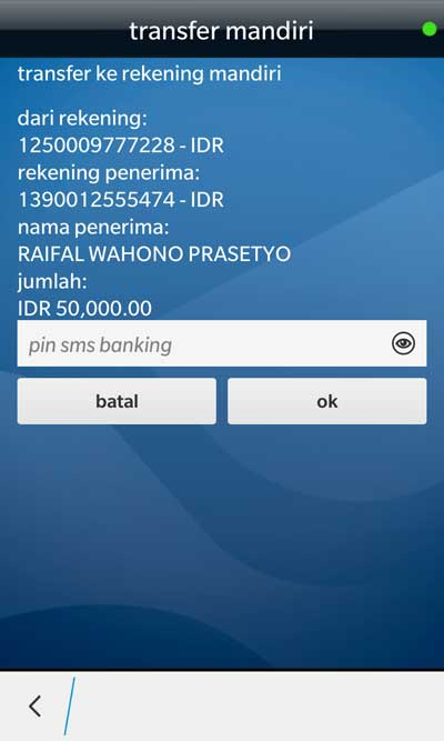 Sms Penipuan Sms Penipuan 2015