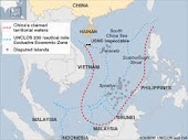 China&#39;s South China Sea Claims