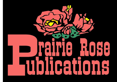 Prairie Rose Publications, where western romance blooms
