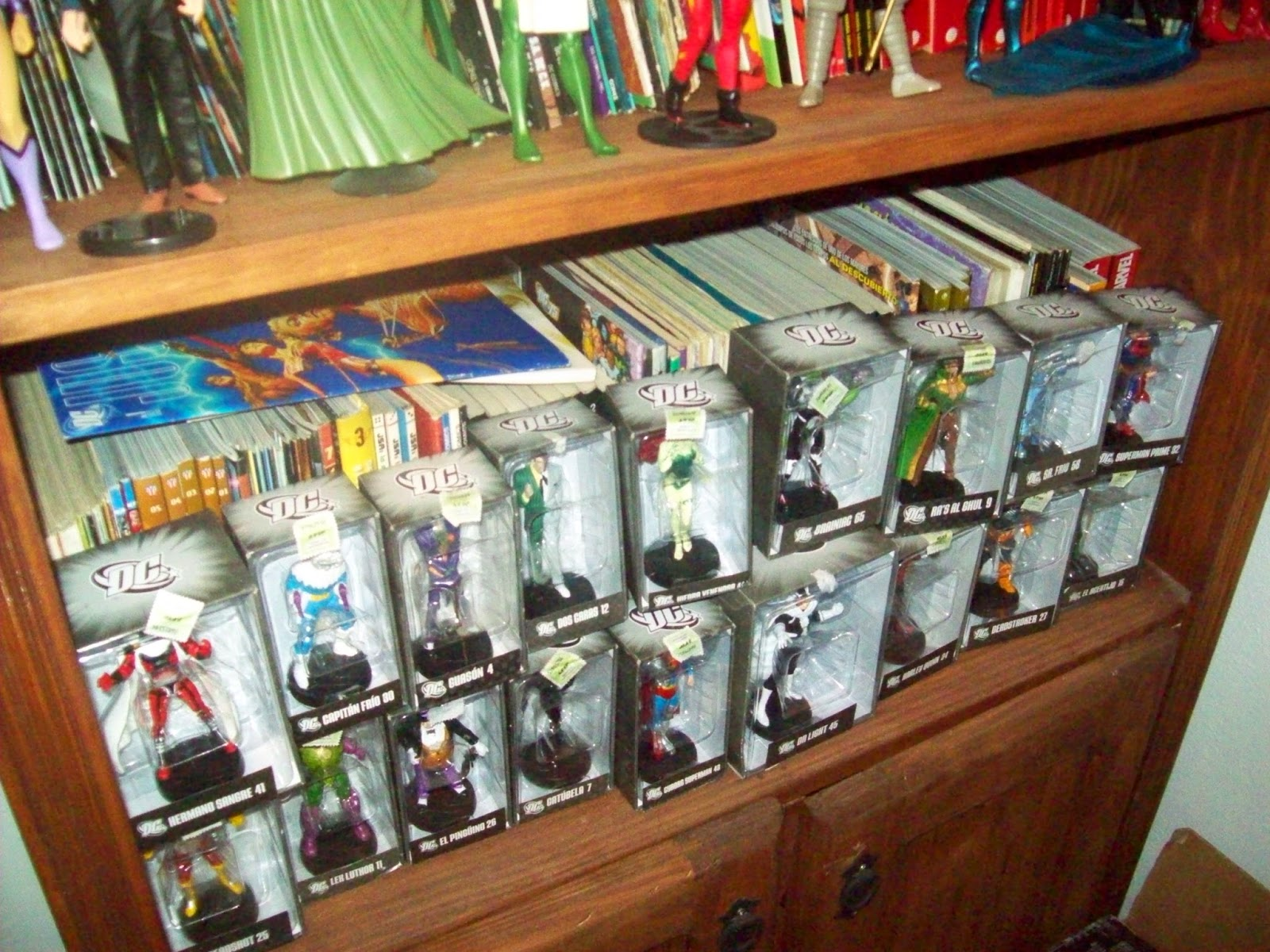 [COMICS] Colecciones de Comics ¿Quién la tiene más grande?  - Página 6 100_5556