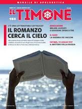 IL TIMONE nr 165