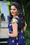 Sri Mukhi glam pics at Chandrika pm-thumbnail-8