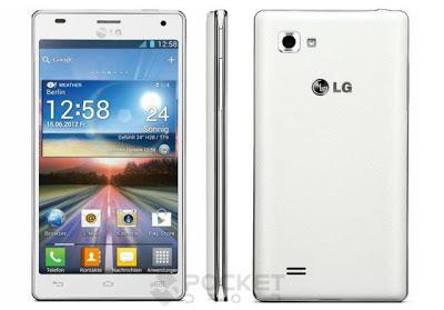 LG Optimus 4X HD P880 Nasıl Root Edilir?