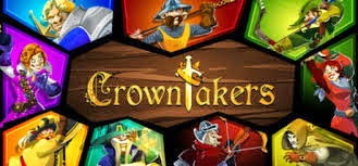Download Crowntakers for PC Full Version