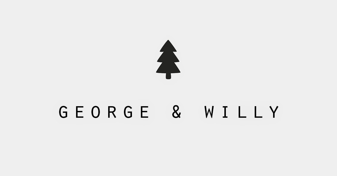 George and Willy