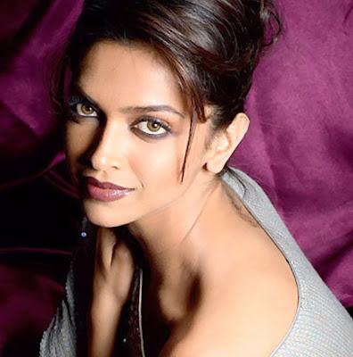 Deepika Padukone foto