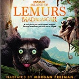 Own Island of Lemurs: Madagascar on Blu-ray Combo Pack and Digital HD on March 31