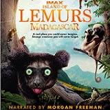 IMAX: Island of Lemurs – Madagascar 2D / 3D Blu-ray Review