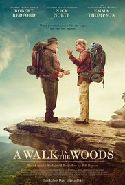 Watch A Walk in the Woods Online Free Putlocker