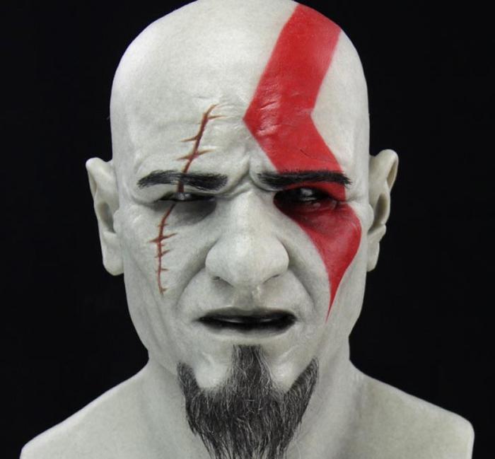 Como hacer la máscara a la persona de los tintes