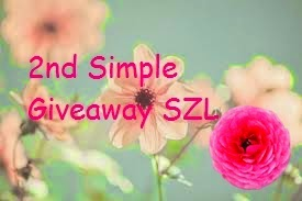 http://sitizawiah95.blogspot.com/2014/06/2nd-simple-giveaway-szl.html