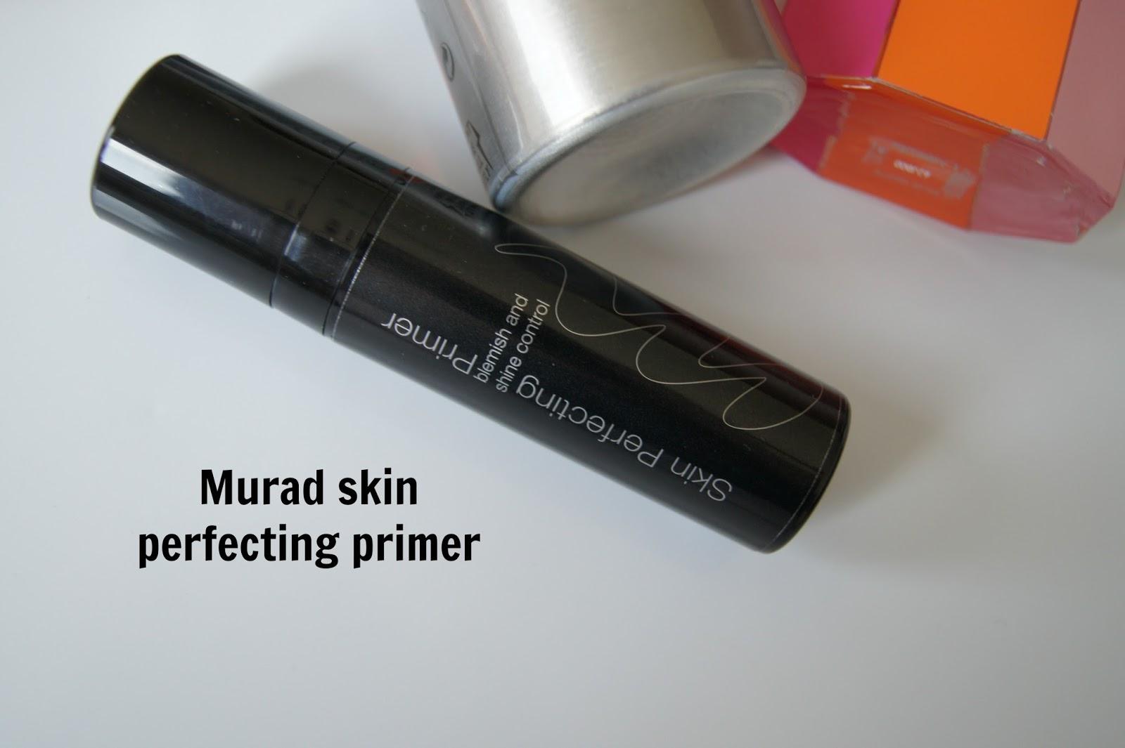 murad skin perfecting primer